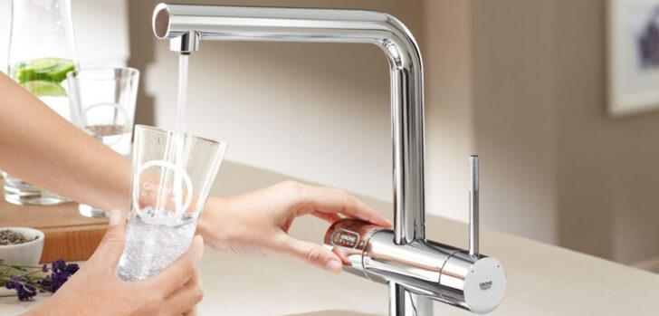 Medium Size of Grohe Wasserhahn Beer Kchen Manufaktur Ganz Individuell Sprudelwasser Thermostat Dusche Küche Wandanschluss Für Bad Wohnzimmer Grohe Wasserhahn