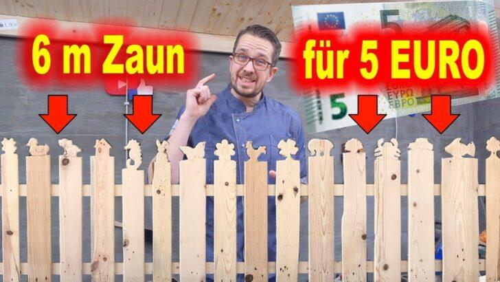 Medium Size of Zaun Paletten Euro Europaletten Aus Bauen Anleitung Selber   Palettenholz Bauanleitung Palettenzaun Holzpaletten Befestigen 6 Meter Fr 5 Wohnzimmer Zaun Paletten