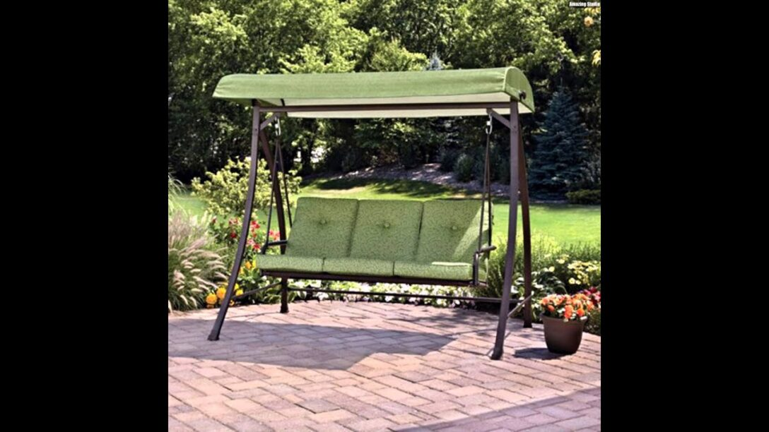 Large Size of Gartenschaukel Metall Hollywoodschaukel Test 2020 Top 7 Im Vergleich Regale Regal Weiß Bett Wohnzimmer Gartenschaukel Metall