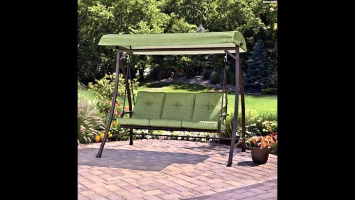 Medium Size of Gartenschaukel Metall Hollywoodschaukel Test 2020 Top 7 Im Vergleich Regale Regal Weiß Bett Wohnzimmer Gartenschaukel Metall