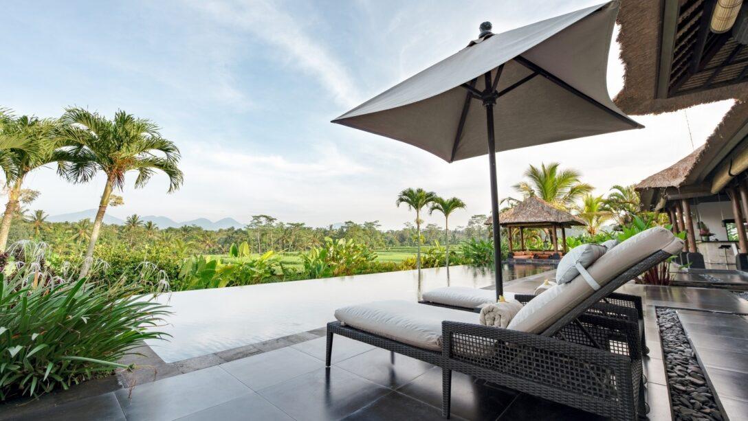 Large Size of Bali Bett Outdoor Kaufen Villa Rumah Lotus In Ubud Umgebung Antik Rattan Ausklappbares Schlafzimmer Betten Bettkasten Weiss Feng Shui Amerikanische Erhöhtes Wohnzimmer Bali Bett Outdoor
