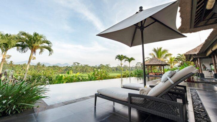 Medium Size of Bali Bett Outdoor Kaufen Villa Rumah Lotus In Ubud Umgebung Antik Rattan Ausklappbares Schlafzimmer Betten Bettkasten Weiss Feng Shui Amerikanische Erhöhtes Wohnzimmer Bali Bett Outdoor