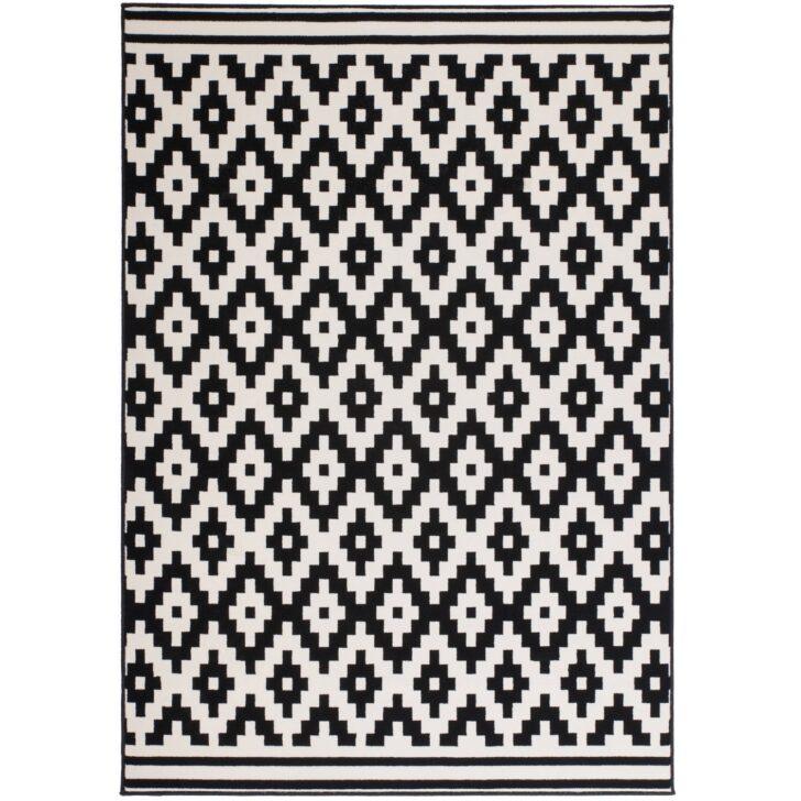 Medium Size of Teppich Schwarz Weiß Icon 510 Wei 80 Cm 150 Kaufen Bei Obi Hängeschrank Hochglanz Wohnzimmer Küche Weißes Bett 160x200 Schlafzimmer Komplett Schwarzes Wohnzimmer Teppich Schwarz Weiß