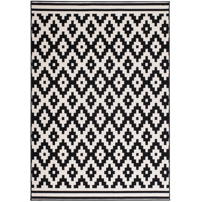 Full Size of Teppich Schwarz Weiß Icon 510 Wei 80 Cm 150 Kaufen Bei Obi Hängeschrank Hochglanz Wohnzimmer Küche Weißes Bett 160x200 Schlafzimmer Komplett Schwarzes Wohnzimmer Teppich Schwarz Weiß