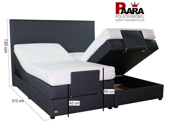 Medium Size of Stauraumbett 200x200 Boxspringbett Mit Bettkasten Stauraum Bett Farbwahl Komforthöhe Weiß Betten Wohnzimmer Stauraumbett 200x200