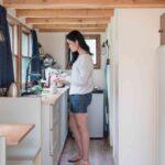 Miniküche Mit Backofen Wohnzimmer Miniküche Mit Backofen Minikche So Richtet Ihr Eine Kleine Kche Schlau Ein Günstige Küche E Geräten Big Sofa Schlaffunktion Elektrischer