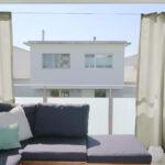 Outdoor Vorhang Santorini Nach Mbeige Vorhänge Schlafzimmer Wohnzimmer Küche Wohnzimmer Vorhänge