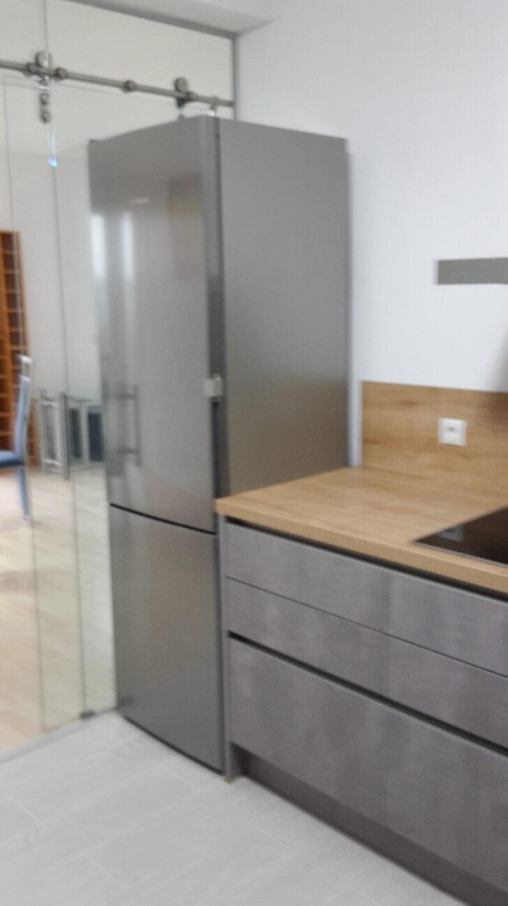 Medium Size of Kche Küchen Regal Freistehende Küche Wohnzimmer Freistehende Küchen