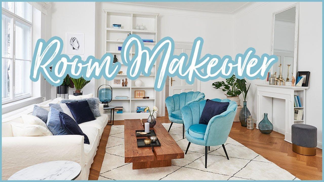 Full Size of Moderne Wohnzimmer 2020 Tapeten Farben Modern Einrichten Depot Room Makeover Teil 1 Youtube Teppiche Komplett Indirekte Beleuchtung Modernes Bett Wohnwand Wohnzimmer Moderne Wohnzimmer 2020