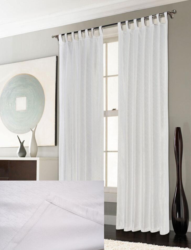 Medium Size of Thermo Gardine Schlaufen Vorhang Polar Fleece Rcken Scheibengardinen Küche Wohnzimmer Scheibengardinen Blickdicht