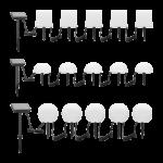 Globaltronics Servicecenter Sichtschutz Für Garten Gaskamin Tisch Gerätehaus Hochbeet Holztisch Holzhaus Kinderspielturm Schwimmingpool Den Spielgeräte Wohnzimmer Aufbewahrungsbox Garten Aldi