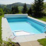 Gebrauchte Gfk Pools Mini Pool Kaufen Garten Online Fertig Aus Kunststoff Küche Fenster Regale Betten Verkaufen Einbauküche Wohnzimmer Gebrauchte Gfk Pools