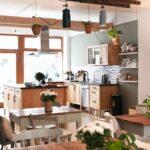 Küchenmöbel Mit Hand Und Herz Nachhaltige Kchenmbel Von Kitchen Impossible Wohnzimmer Küchenmöbel