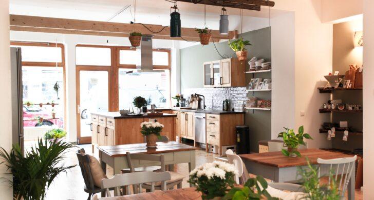 Medium Size of Küchenmöbel Mit Hand Und Herz Nachhaltige Kchenmbel Von Kitchen Impossible Wohnzimmer Küchenmöbel