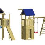 Spielturm Abverkauf Wohnzimmer Spielturm Abverkauf Bad Garten Kinderspielturm Inselküche