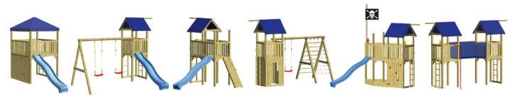 Medium Size of Spielturm Abverkauf Bad Garten Kinderspielturm Inselküche Wohnzimmer Spielturm Abverkauf