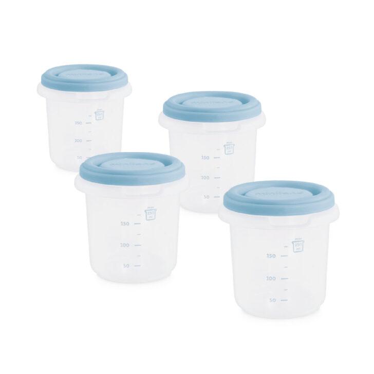 Medium Size of Miniland Set 4 Hermisized Aufbewahrungsbehlter Trkis 250ml Aufbewahrungsbehälter Küche Wohnzimmer Aufbewahrungsbehälter