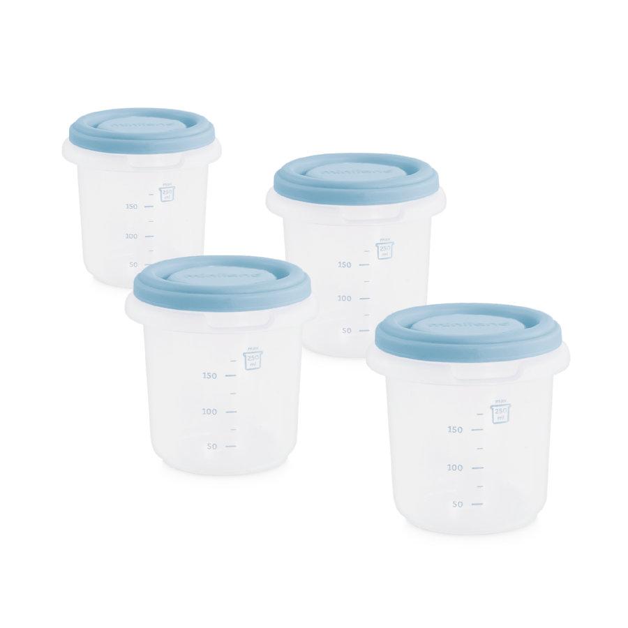 Full Size of Miniland Set 4 Hermisized Aufbewahrungsbehlter Trkis 250ml Aufbewahrungsbehälter Küche Wohnzimmer Aufbewahrungsbehälter
