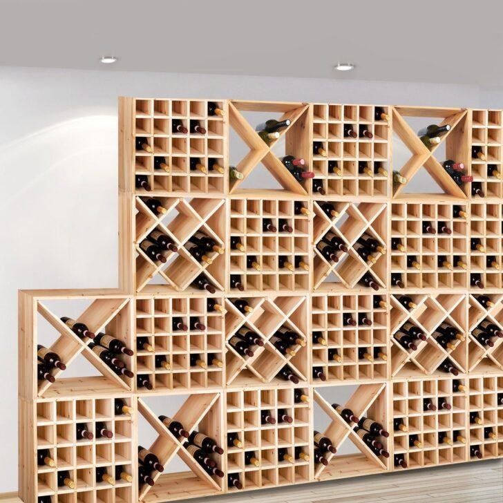 Medium Size of Weinregal Holz Wand Exklusive Leuchte Lampen Design Ideentop Esstisch Massivholz Wandbelag Küche Holztisch Garten Modern Esstische Glaswand Wandtatoo Wohnzimmer Weinregal Holz Wand