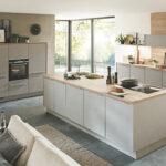 Küchen Abverkauf Nobilia Wohnzimmer Küchen Abverkauf Nobilia Einbauküche Küche Inselküche Regal Bad