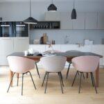 Landhausküche Wandfarbe Schne Ideen Fr In Der Kche Moderne Gebraucht Weiß Weisse Grau Wohnzimmer Landhausküche Wandfarbe