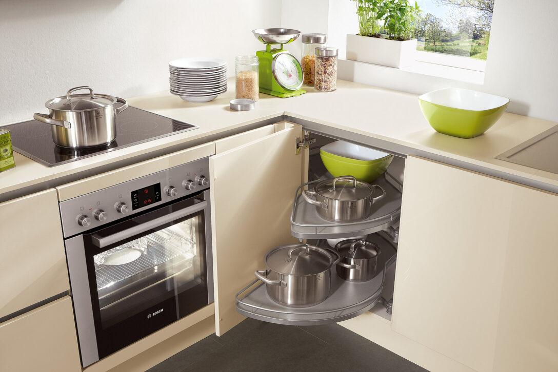 L Küche Mit Eckspüle Spiegelschrank Bad Beleuchtung Und Steckdose Bett Ausziehbett Einbauküche E Geräten Aufbewahrung Sofa Abnehmbaren Bezug Küche