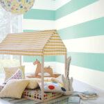 Wandgestaltung In Babyzimmer Und Kinderzimmer Regale Regal Weiß Sofa Wohnzimmer Wandgestaltung Kinderzimmer Jungen