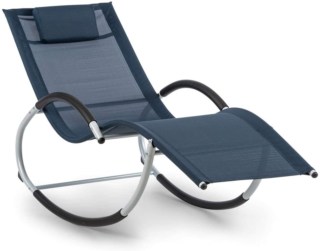 Full Size of Amazonde Blumfeldt Westwood Rocking Chair Schaukelliege Bett Ausklappbar Ausklappbares Wohnzimmer Schaukelliege Klappbar