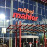 Ausstellungsküchen Abverkauf Höffner Wohnzimmer Ausstellungsküchen Höffner Mahler 2020 03 15 Sofa Inselküche