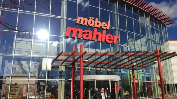 Medium Size of Ausstellungsküchen Höffner Mahler 2020 03 15 Sofa Inselküche Wohnzimmer Ausstellungsküchen Abverkauf Höffner