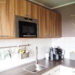 Ikea Metodeine Neue Kche In 7 Tagen Massivholzküche Eckbank Küche Mülltonne Selber Planen Einbauküche Mit Elektrogeräten Vinyl Doppelblock Granitplatten Wohnzimmer Ikea Regale Küche
