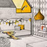 Kura Hack Bunk Bed Storage House Ikea Instructions Ideas Floor Underneath Stairs Double Hochbett Wohnzimmer Kura Hack