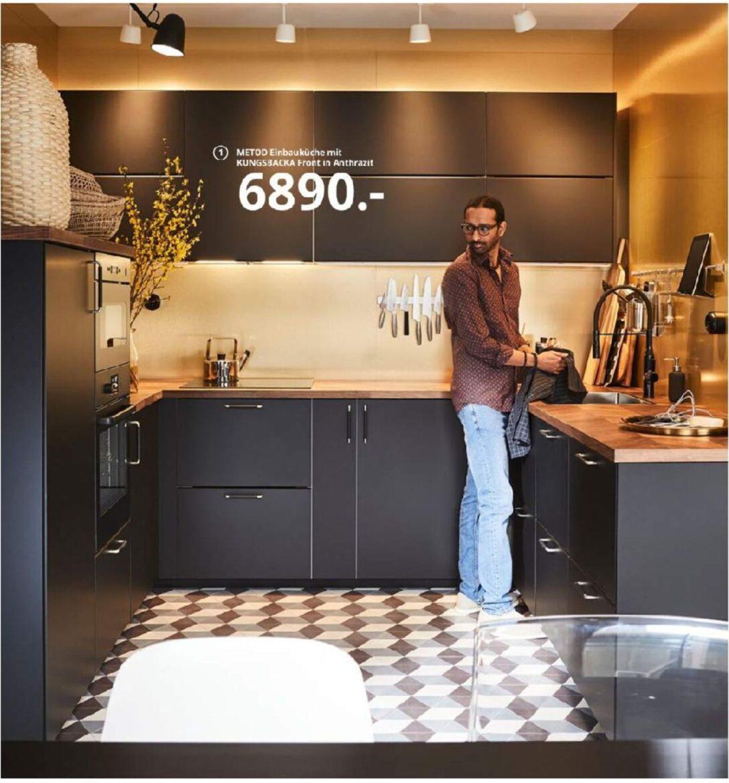 Large Size of Kungsbacka Anthrazit Ikea Katalog 2020 19082019 31072020 Küche Fenster Wohnzimmer Kungsbacka Anthrazit