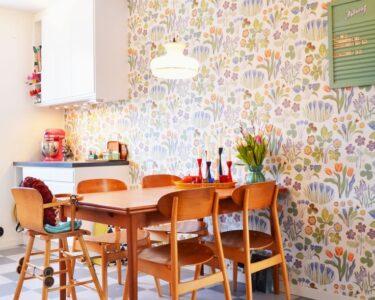 Retro Tapete Küche Wohnzimmer Retro Tapete Küche Schneidemaschine Deckenlampe Gewinnen U Form Wandverkleidung Einhebelmischer Nobilia Modern Weiss Einzelschränke Billig Kaufen