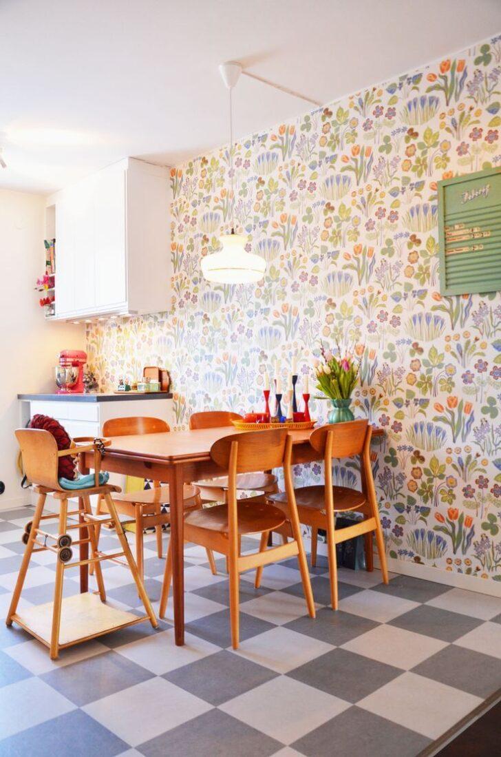 Medium Size of Retro Tapete Küche Schneidemaschine Deckenlampe Gewinnen U Form Wandverkleidung Einhebelmischer Nobilia Modern Weiss Einzelschränke Billig Kaufen Wohnzimmer Retro Tapete Küche