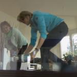 Kassensturz Tests Fensterreinigung Im Test Reinigen Roboter Fenster Mit Integriertem Rollladen Wärmeschutzfolie Einbauen Abus Rollos Für Insektenschutzrollo Wohnzimmer Teleskopstange Fenster Putzen