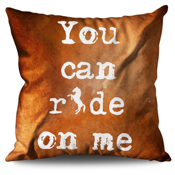 Medium Size of Bettwäsche Lustig Ride Me Offensive Lustige Bettwsche Kissen 30 Cm Wellcoda T Shirt Sprüche T Shirt Wohnzimmer Bettwäsche Lustig