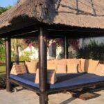 Bali Bett Outdoor Kaufen Villa Insulinde Dencarik Nord In Lovina Betten Holz 90x190 Gebrauchte Mannheim Mit Rückenlehne 160 Tatami Schlicht Luxus Kopfteil Wohnzimmer Bali Bett Outdoor