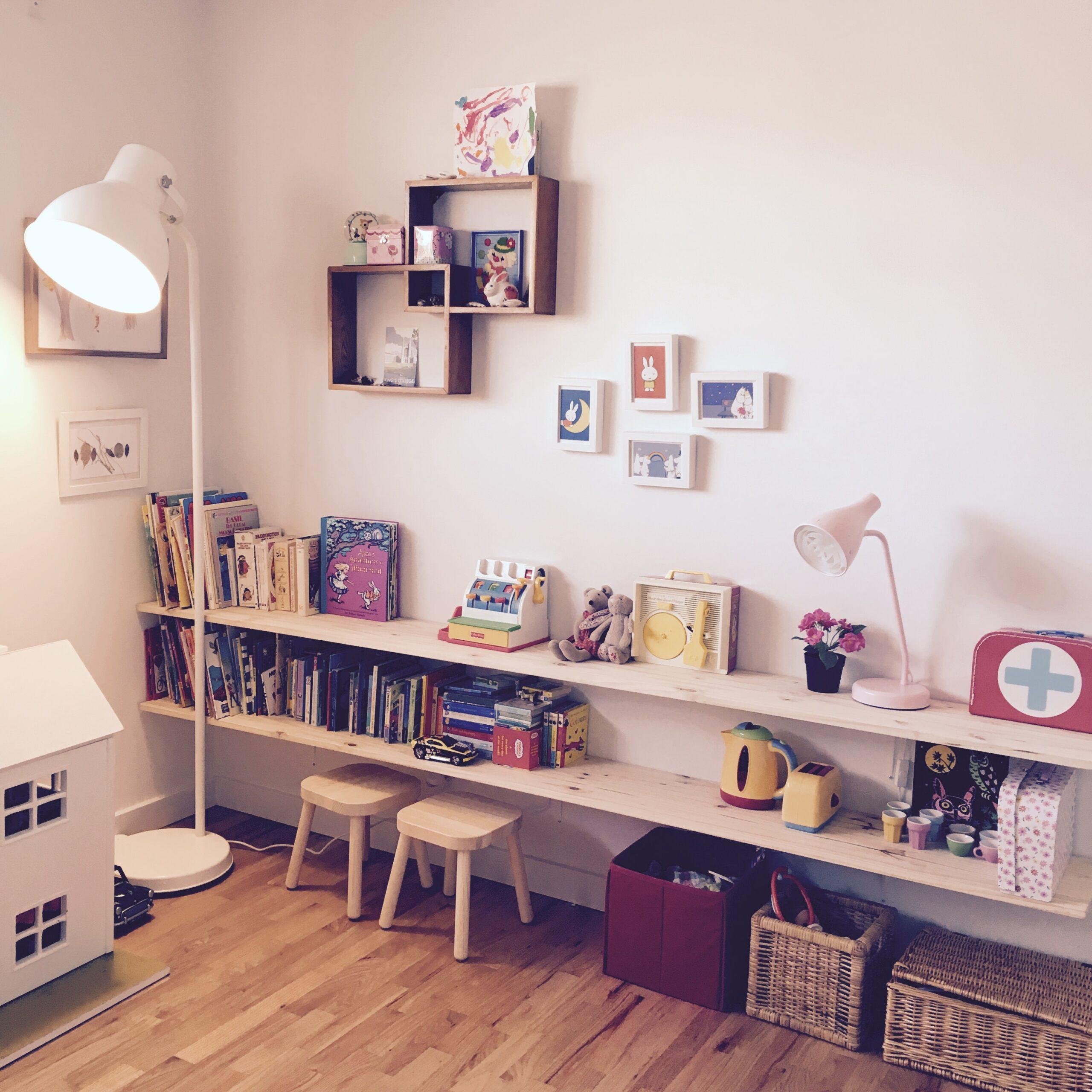 Full Size of Ikea Bunk Kura Hack And Childrens Bedroom Style The Mum Wohnzimmer Kura Hack