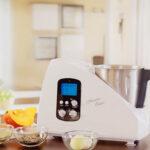 Lidl Küchen Wohnzimmer Thermomialternative Monsieur Cuisine Kchenmaschine Von Küchen Regal