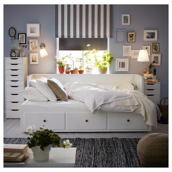 Medium Size of Bett Mit Ausziehbett Ikea Hemnes Massivholz Tagesbett Ausziehbar Stauraum 180x200 Bettkasten 140x200 Matratze Und Lattenrost Küche Kosten Kopfteil Selber Wohnzimmer Bett Mit Ausziehbett Ikea