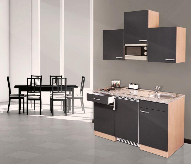 Minikche Kche Singlekche Kchenzeile Kchenblock Real Roller Regale Miniküche Mit Kühlschrank Ikea Stengel Wohnzimmer Miniküche Roller