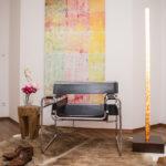 Thumbnail Size of Stehlampe Kristall Mit Rgb Licht Und Glanzvollem Funkeln Schlafzimmer Stehlampen Wohnzimmer Wohnzimmer Kristall Stehlampe