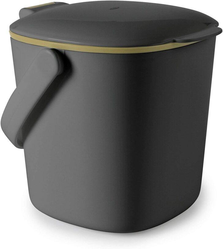 Medium Size of Oxo Good Grips Kchenabfalleimer Komposteimer Wohnzimmer Küchenabfalleimer