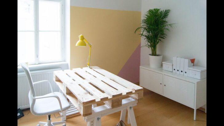 Medium Size of Wandfarbe Rosa Yellowgirls Bro Update Gelb Wand Youtube Küche Wohnzimmer Wandfarbe Rosa
