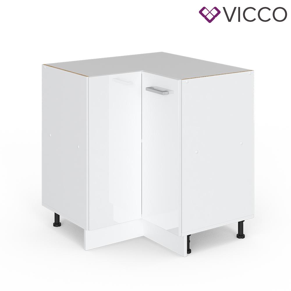 Full Size of Vicco Eckunterschrank 87 Cm Ohne Arbeitsplatte Real Ikea Miniküche Einbauküche Kaufen Mit Elektrogeräten Weisse Landhausküche Regal Rückwand U Form Küche Wohnzimmer Unterschrank Küche Ohne Arbeitsplatte