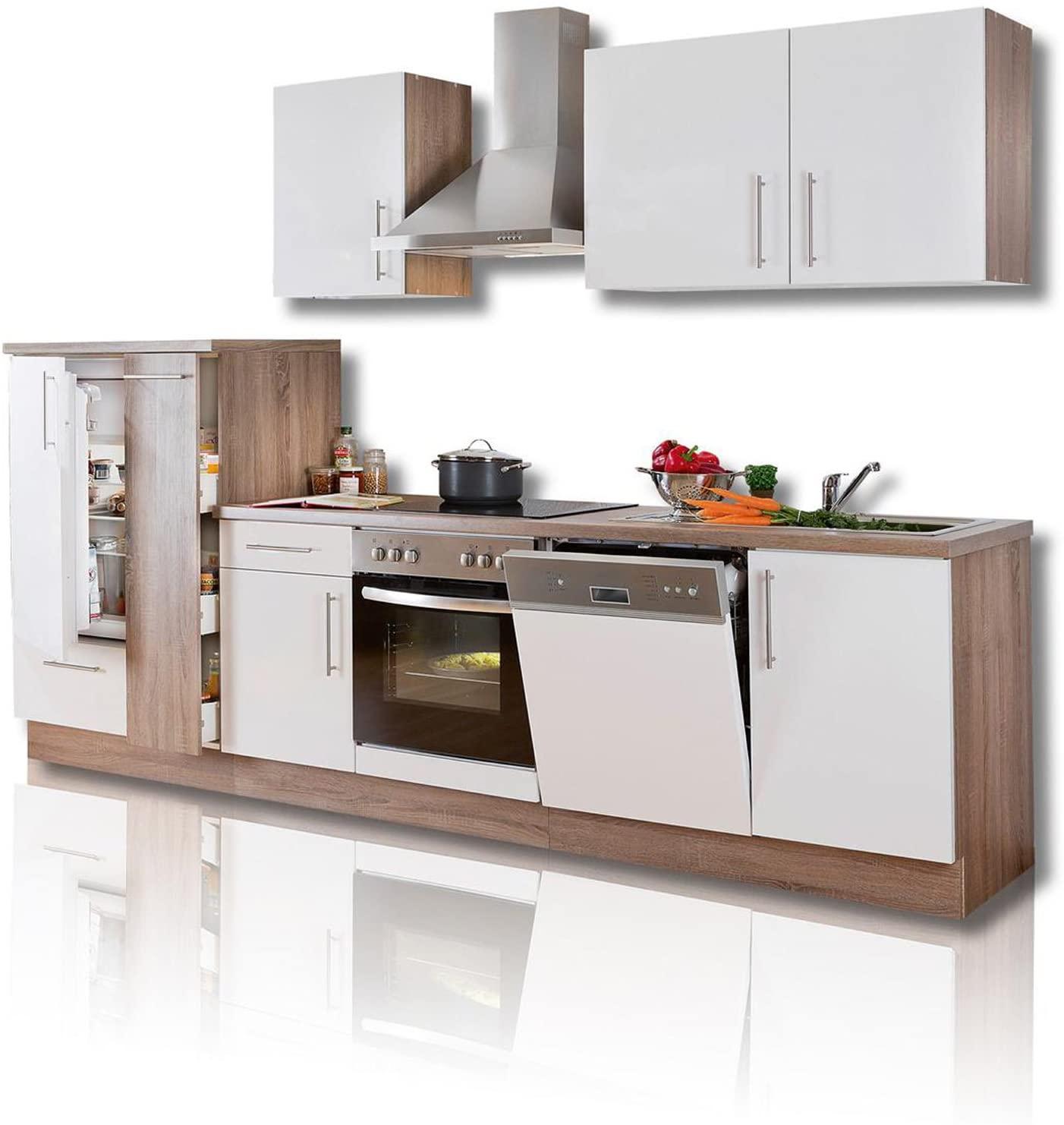 Full Size of Roller Miniküche Kchenblock Julia Stengel Mit Kühlschrank Regale Ikea Wohnzimmer Roller Miniküche