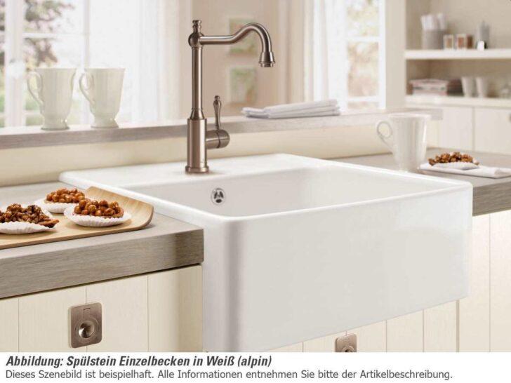 Medium Size of Spülstein Keramik Villeroy Boch Splstein Einzelbecken Ebony Splbecken Waschbecken Küche Wohnzimmer Spülstein Keramik
