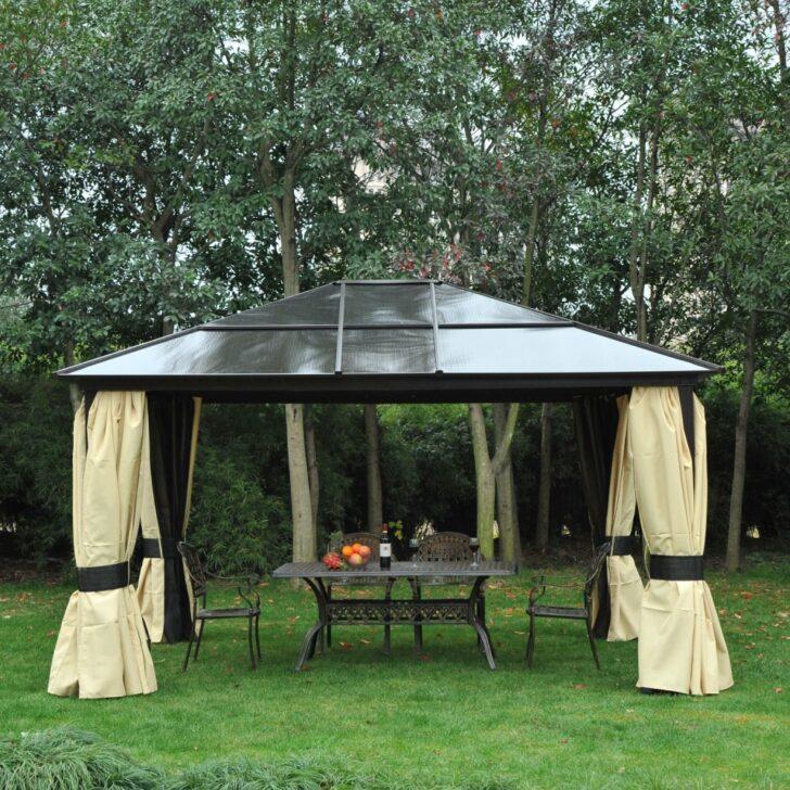 Medium Size of Pavillon Eisen Panama 270 Cm Berdachung Garten Wohnzimmer Pavillon Eisen