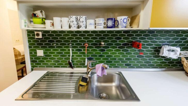 Medium Size of Aufgepasst Mit Diesen Kchen Fehlern Zchten Sie Sich Unbewusst Landhausküche Grau Amerikanische Küche Kaufen Ausstellungsstück Miniküche Kühlschrank Ikea Wohnzimmer Küche Ohne Kühlschrank